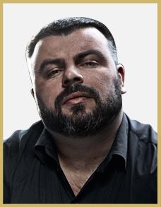 советник губернатора и Председателя Правительства Орловской области, блогер